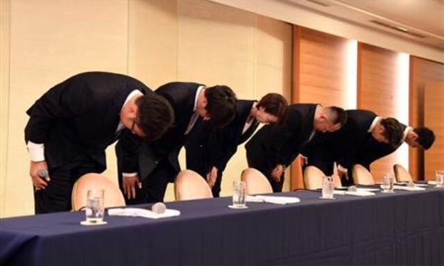 なにやってんだよ!ジャカルタ・アジア大会、バスケ日本代表4人処分