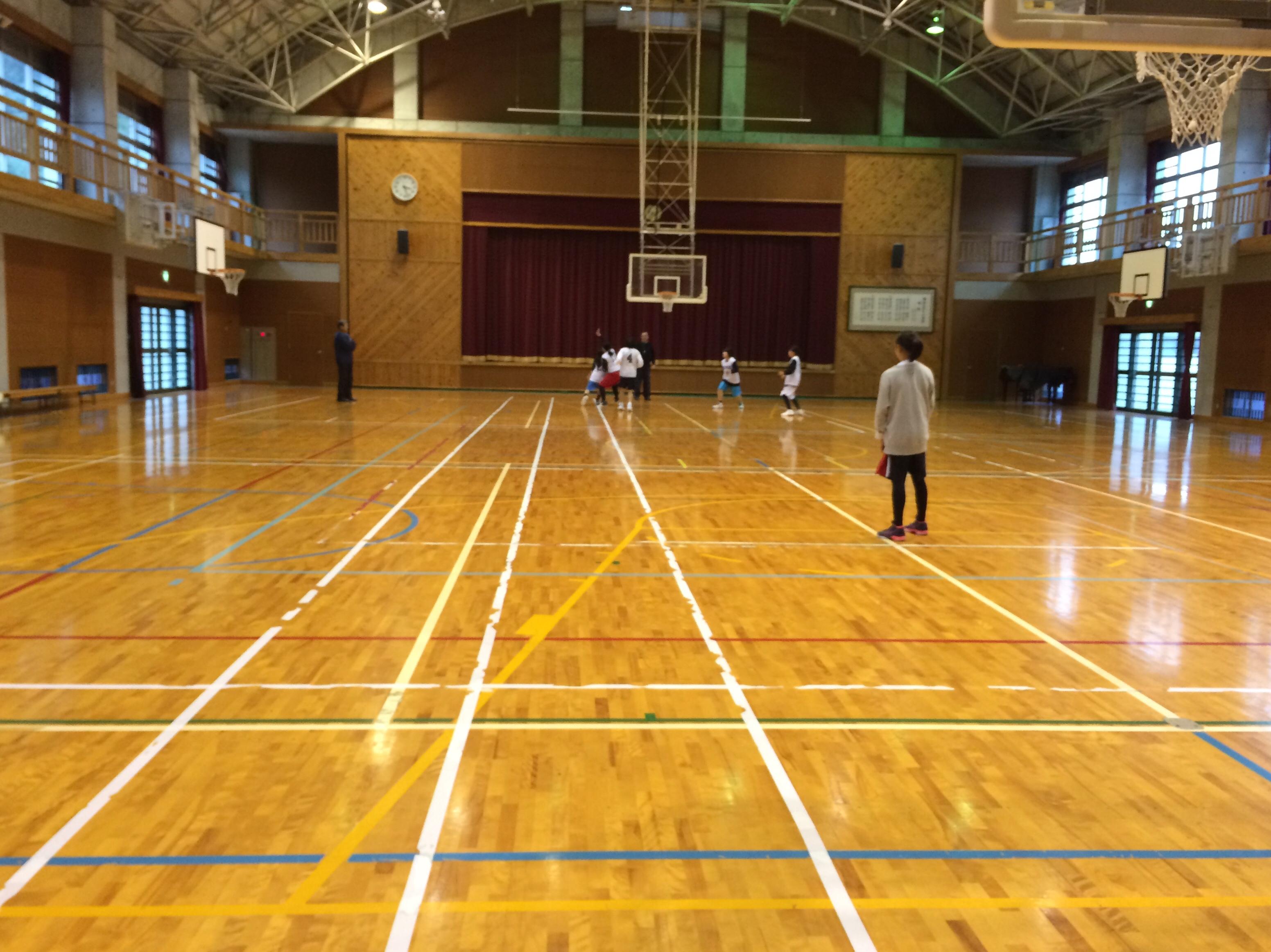 京都丹波招待に向けての南船チーム練習終了!