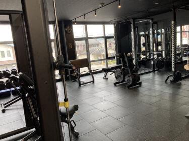 46歳【ジムトレーニング1回30分8ヶ月で3キロ減】やった事公開